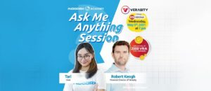 ✨Ask Me Anything Session with VRA✨